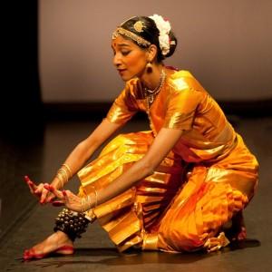 Akasha - Shantala Shivalingappa